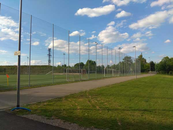 Training Opfikon Glattpark