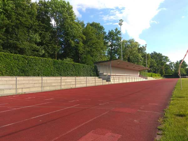 Fitness Glattpark