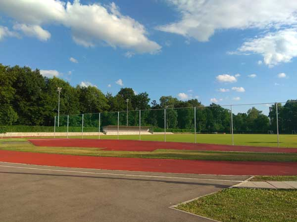 Fitness Training Glattpark