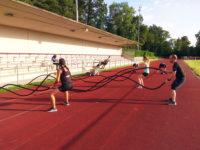 Glattpark Training